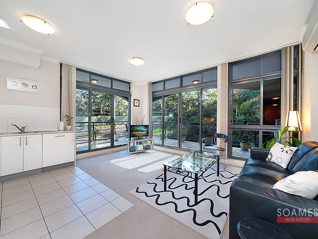 14/24-28 College Crescent, Hornsby, NSW 2077
