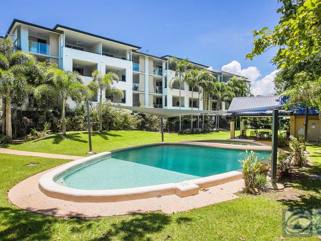21/9-11 Mclean Street, Cairns North, Qld 4870