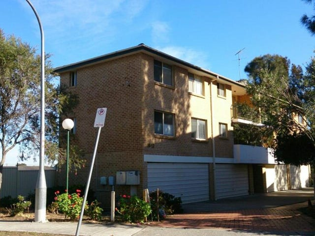 9/10-12 Kitchener Avenie, Regents Park, NSW 2143