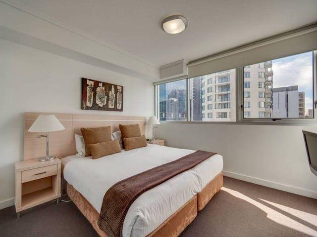 2210/108 Albert Street, Brisbane City, Qld 4000