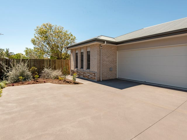 2/22A Ramsay Street, South Toowoomba, Qld 4350