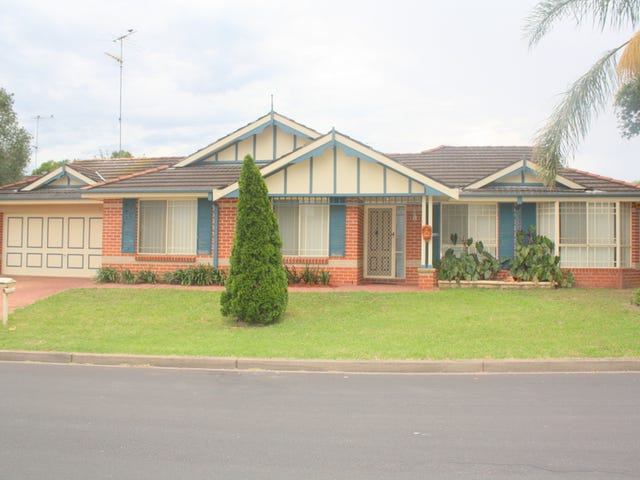 14 Dongola Circuit, Schofields, NSW 2762