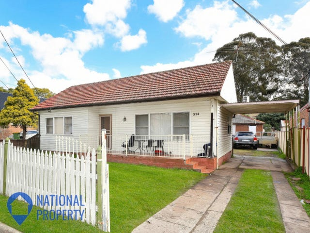 314 excelsior Street, Guildford, NSW 2161