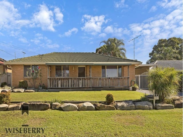 27 Willoughby Street, Colyton, NSW 2760