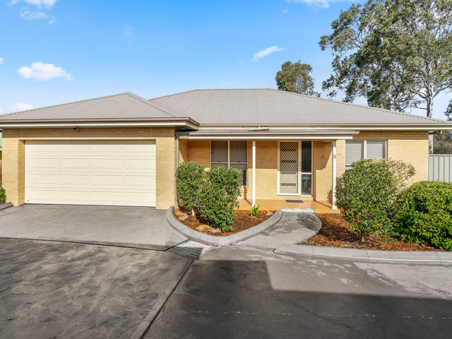 3/17-19 Pumphouse Crescent, Rutherford, NSW 2320