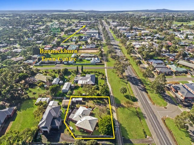 48 High Street, Bannockburn, Vic 3331