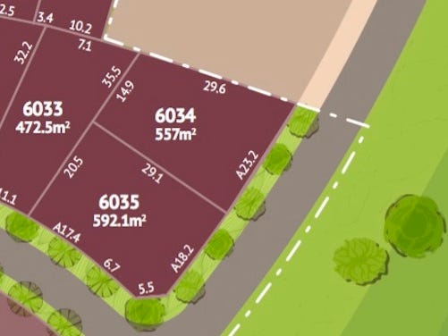 LOT 50 (6034) Orchard Heights, Spring Farm, NSW 2570