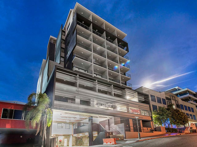 606/111 Quay Street, Brisbane City, Qld 4000