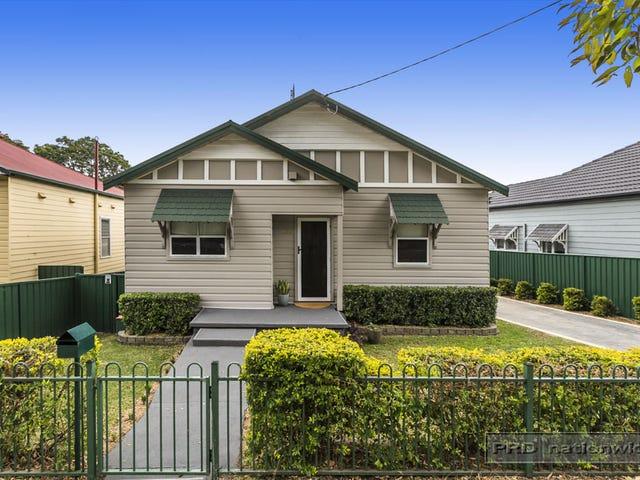 100 Crebert Street, Mayfield, NSW 2304