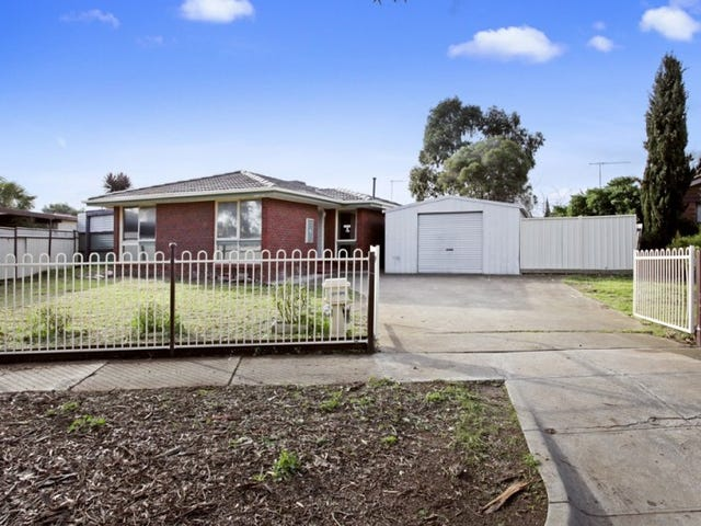 52 Argyll Circuit, Melton West, Vic 3337