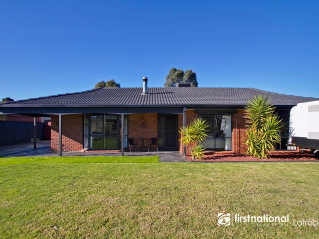 120 Traralgon Maffra Road, Glengarry, Vic 3854