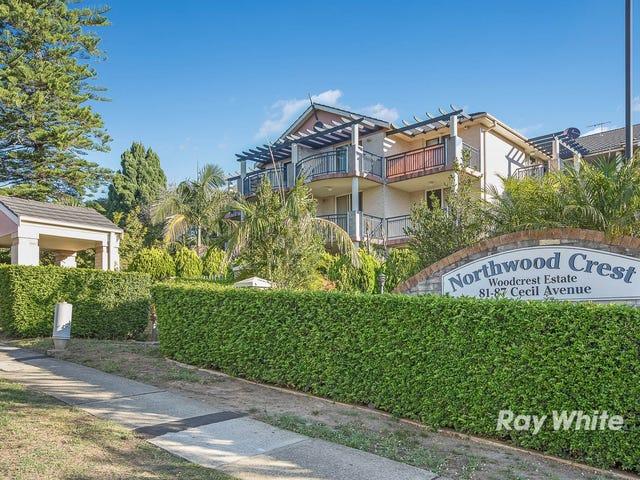 3/81-87 Cecil Avenue, Castle Hill, NSW 2154