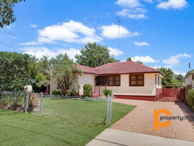 47 Butler Crescent, South Penrith, NSW 2750