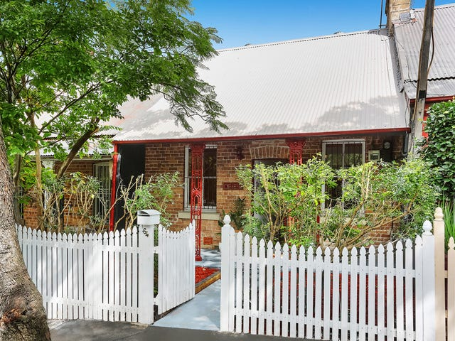 64 Campbell Street, Glebe, NSW 2037