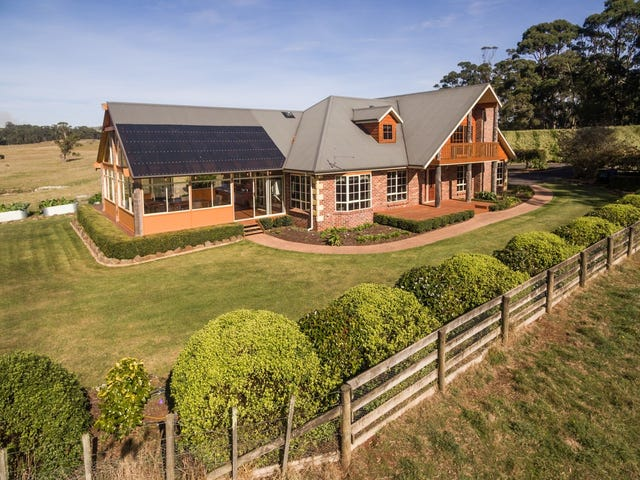 141 Mount Hicks Road, Wynyard, Tas 7325