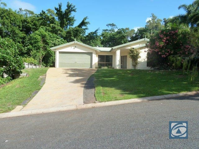 45 Templar Crescent, Bentley Park, Qld 4869
