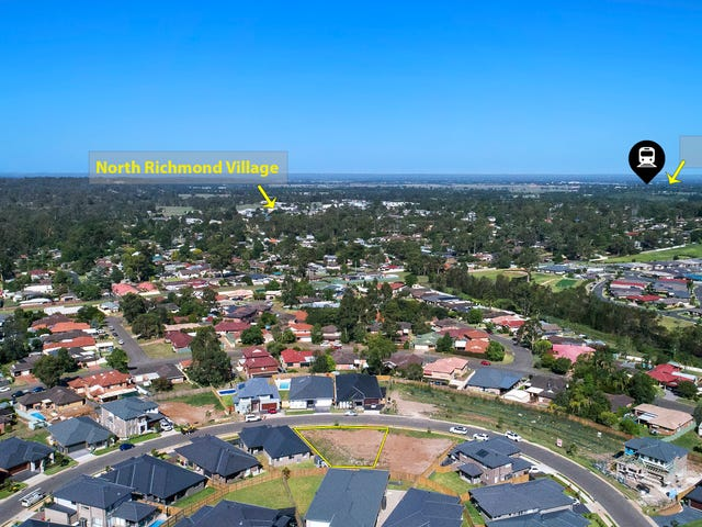 Lot 348/ 11 Jamison Road, North Richmond, NSW 2754