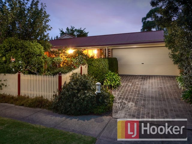 15 Shamrock Close, Narre Warren South, Vic 3805