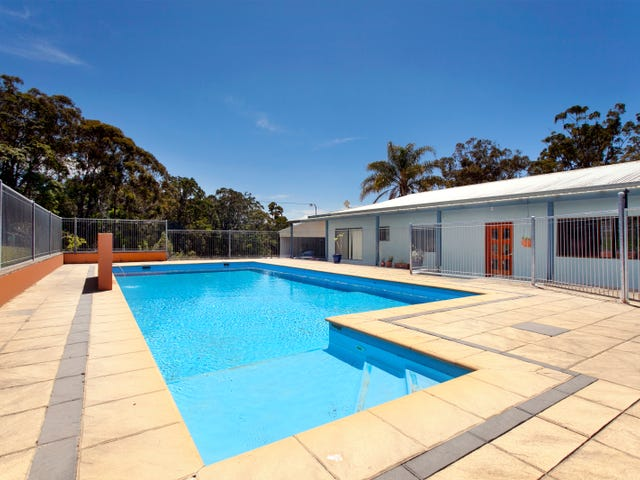 561B Solitary Is Way, Moonee Beach, NSW 2450