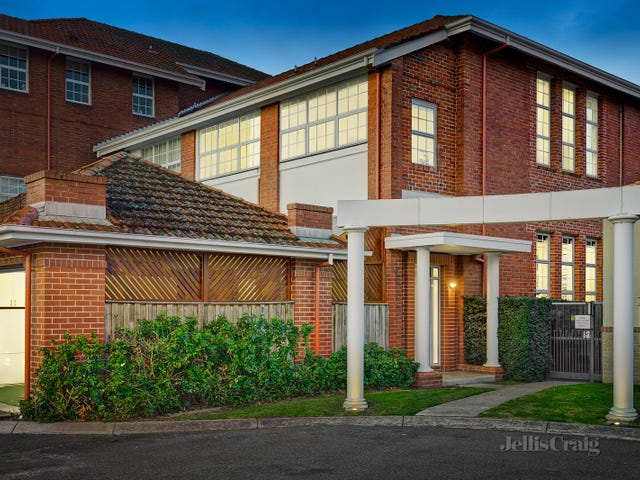 55/337 Station Street, Thornbury, Vic 3071