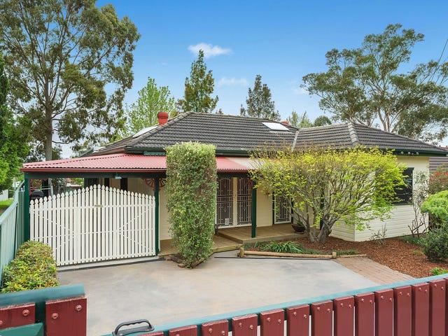 32 Haynes Avenue, Seven Hills, NSW 2147