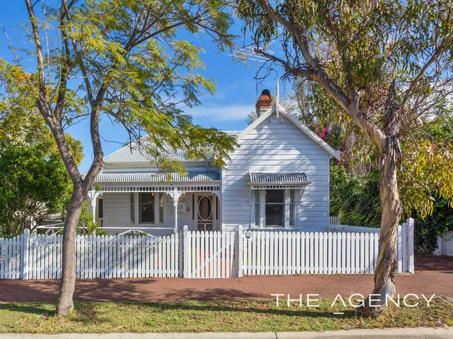 23 Alexandra Road, East Fremantle, WA 6158