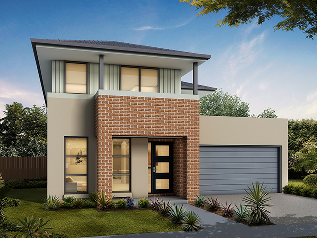 Lot 2215 Proposed Road, Jordan Springs, NSW 2747