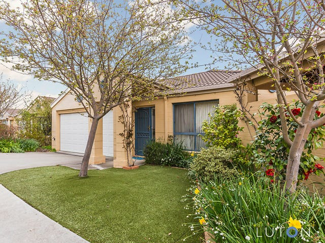 4/2 Dines Place, Bruce, ACT 2617