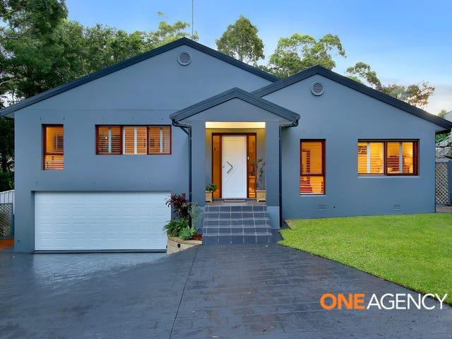 3 Shoal Place, Illawong, NSW 2234