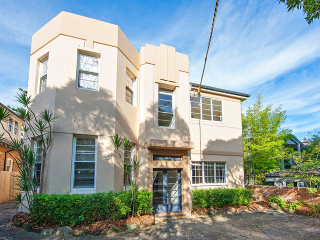 4/27 Bradleys Head Road, Mosman, NSW 2088
