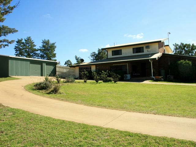 320 Rosenthal Road, Rosenthal Heights, Qld 4370