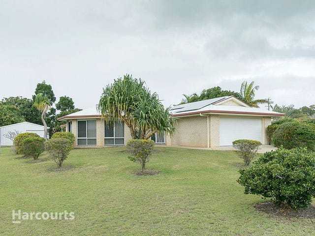 1 Pandanus Drive, Dundowran Beach, Qld 4655
