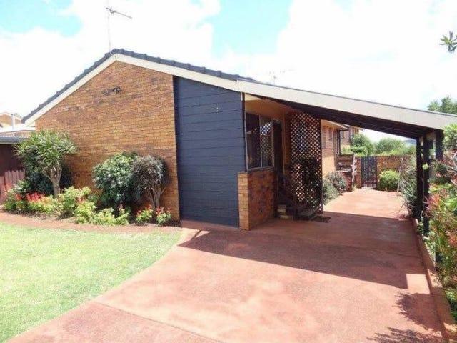 2/20 Cranley Street, South Toowoomba, Qld 4350
