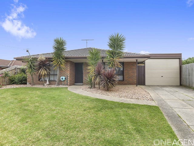 15 Niblett Court, Grovedale, Vic 3216