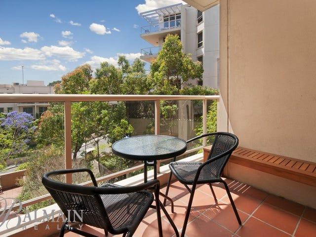 Level 3/30 Warayama Place, Rozelle, NSW 2039
