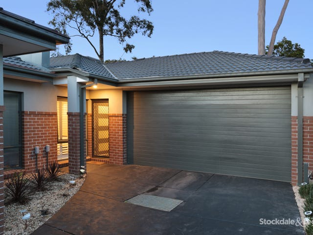 4/60 Norma Crescent, Knoxfield, Vic 3180
