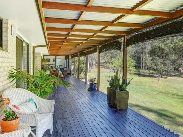 61 Cadaga Ridge, King Creek, NSW 2446