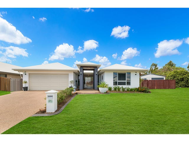 21 Covey Court, Burdell, Qld 4818