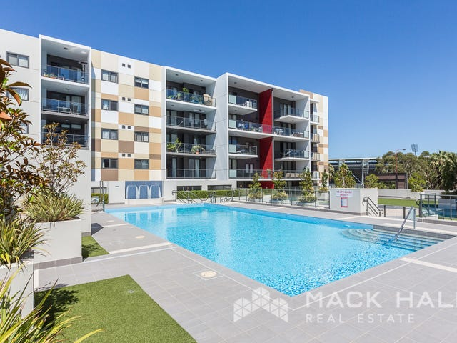 4/262 Lord St, Perth, WA 6000