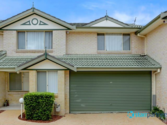 17/27-31 Windermere Ave, Northmead, NSW 2152