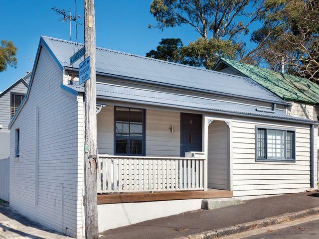 9 Davidson Street, Balmain, NSW 2041