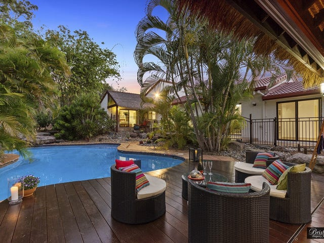 2 Darling Court, Mount Ommaney, Qld 4074
