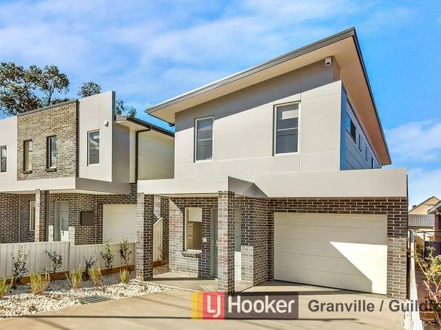 170c Chetwynd Road, Guildford, NSW 2161