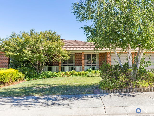 13 Zox Circuit, Calwell, ACT 2905