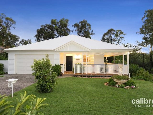 32 Springbrook Place, Moggill, Qld 4070