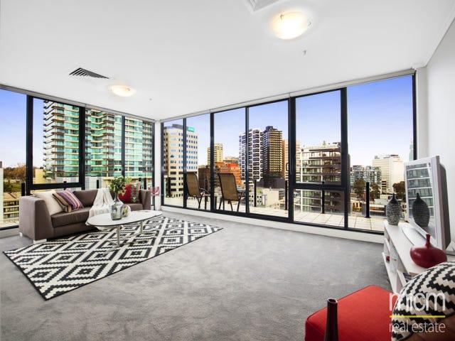 1211/38 Bank Street, South Melbourne, Vic 3205