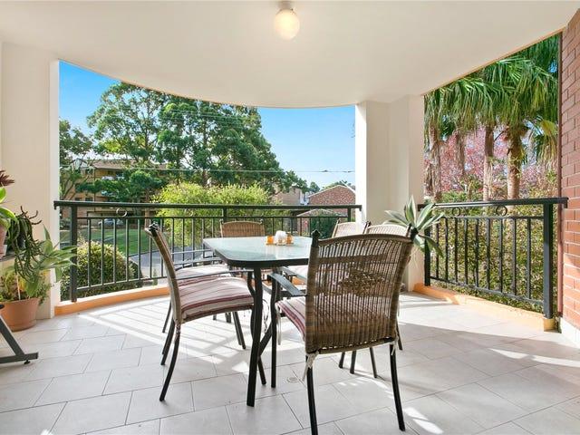 1/1-7 Belmore Street, North Parramatta, NSW 2151