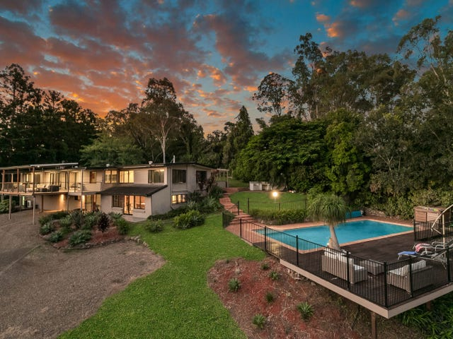 401 Pullenvale Road, Pullenvale, Qld 4069