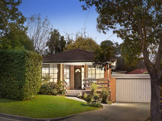 20A Frances Street, Heathmont, Vic 3135