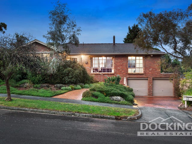 13 Great Western Drive, Vermont South, Vic 3133